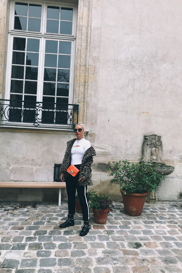 Paris Full Outfit